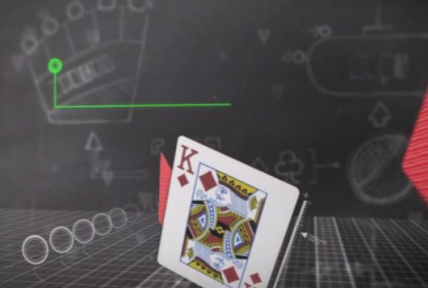 PokerStars // On Air Tutorial Packaging