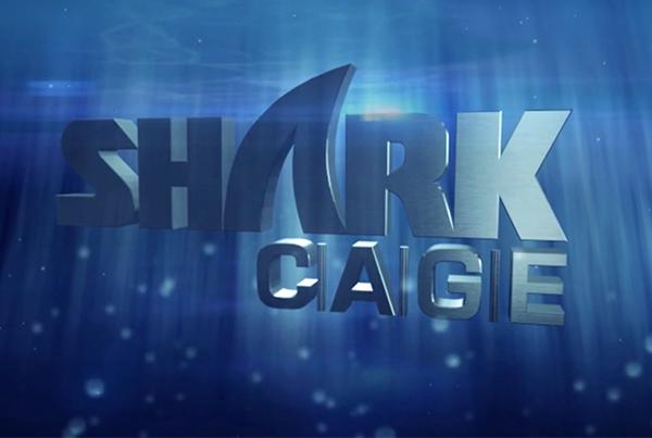 PokerStars // Shark Cage Branding Package