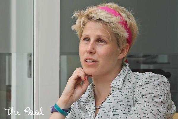 The Pool // Sali Hughes talks to Caroline Criado-Perez