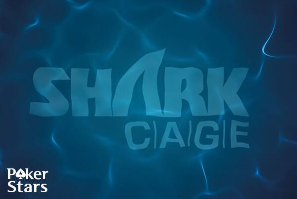 PokerStars // Shark Cage