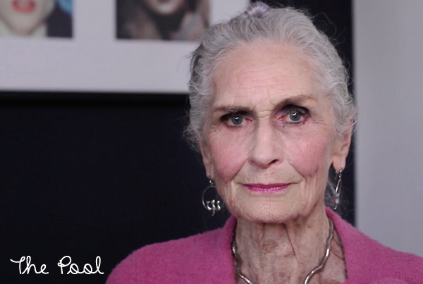 The Pool // Talks to Daphne Selfe