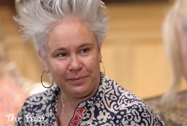 Emma Rice from The Globe // The Pool