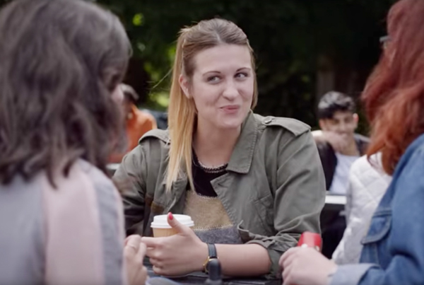 Maltesers & AMV BDDO's Latest Ads celebrate Disability