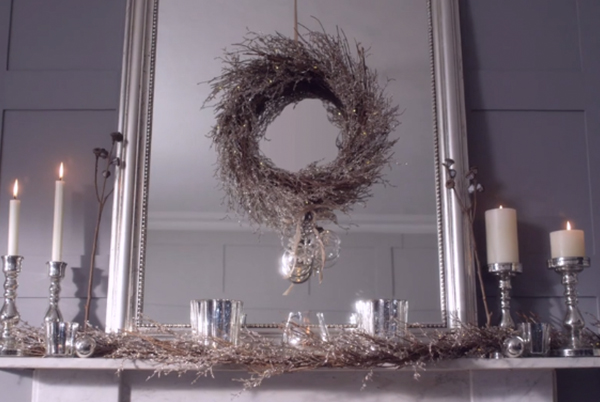 How to Style Your Mantelpiece – The White Company Way