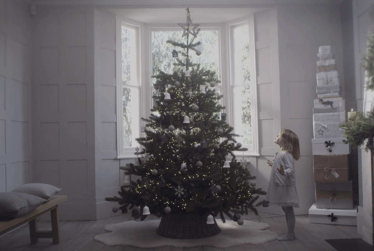 The White Company // Christmas How-To Videos