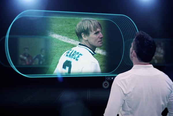 ITV // EUROS 2012