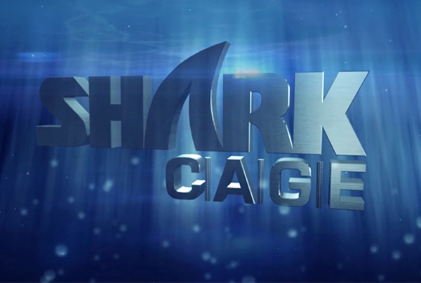PokerStars // Shark Cage Branding Package