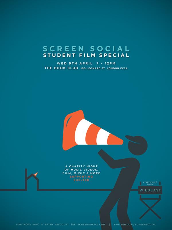 Screen Social: 09.04.2014