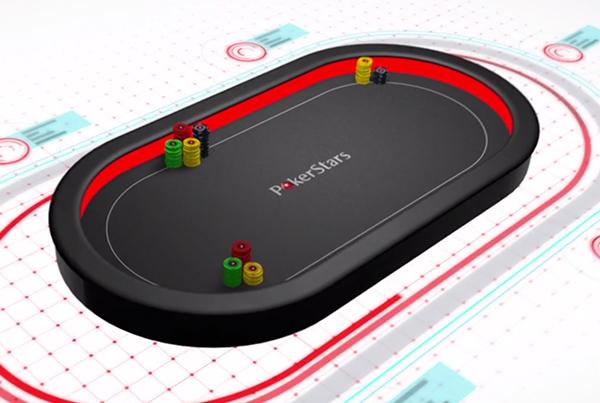 PokerStars // Inside Pokerstars