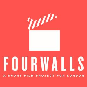 Fourwalls Logo