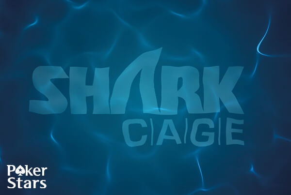 PokerStars // Shark Cage