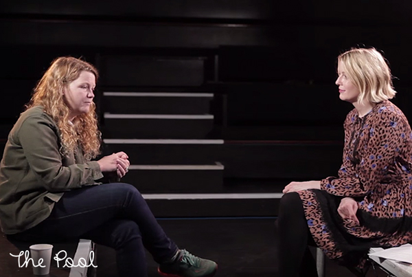 The Pool // Talks to Kate Tempest