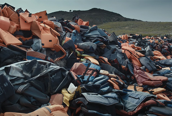 An Ode to Humanity: Johnnie Walker's Documentary on The Refugee Crisis