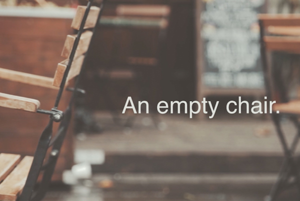 What is an Empty Chair?