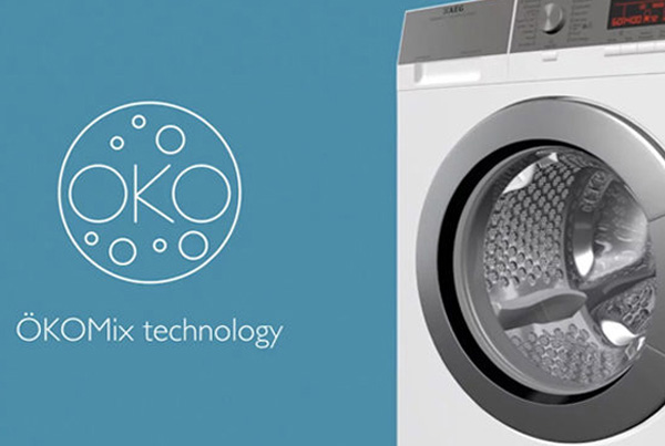 John Lewis ▹ Washing Machine