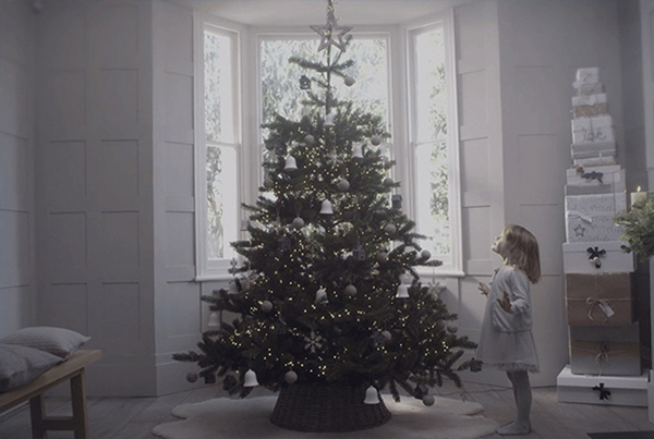 The White Company ▹ How to do Christmas