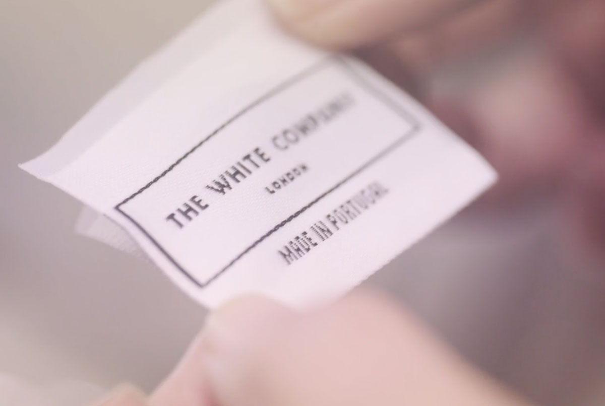 The White Company ▹ The Perfect Night's Sleep