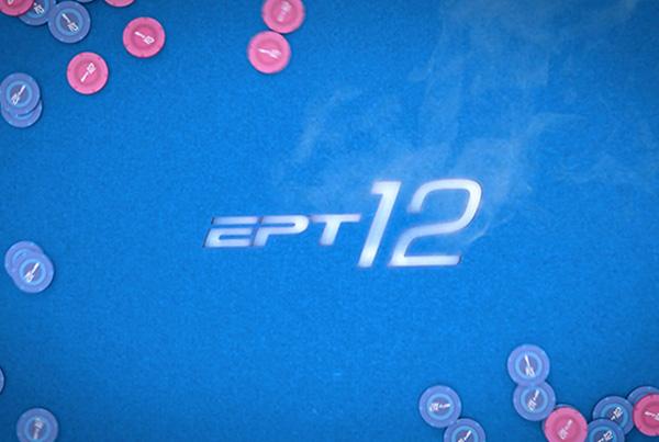 PokerStars EPT12 // Branding Compilation
